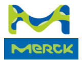 MERCK CHIMIE SAS